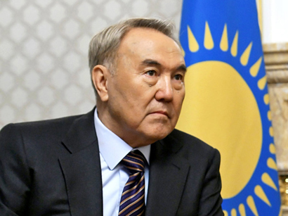 Photo: Kazakh President calls for maintaining confidence in each other at  CIS Defense Ministers  / Kazakhstan