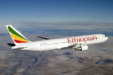 Photo: Police: Ethiopian Airlines hijacker held, situation 'under control' (UPDATE) / Other News