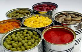 Photo: Georgian canned food factory begins exporting products to Russia and Kazakhstan / Georgia