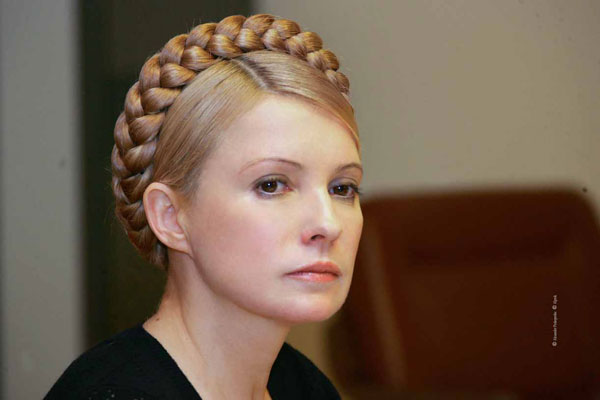 Photo: Timoshenko arrives in Berlin to undergo medical treatment  / Politics