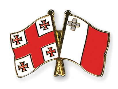 Photo: Chairman of Malta`s House of Representatives to visit Georgia / Georgia