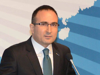 Photo: Azerbaijan's territorial integrity must be provided without any pre-condition 
