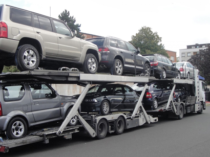 Photo: List of documents for temporary importation of vehicles in Azerbaijan announced / Finance