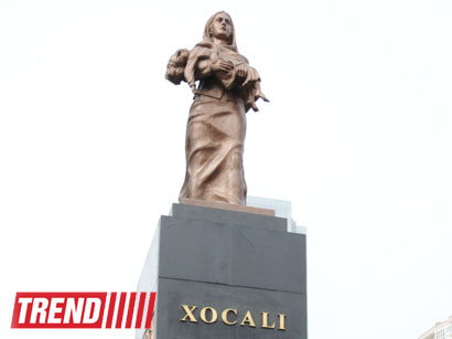 Photo: Indiana becomes 15th U.S. state to recognise Khojaly genocide / Nagorno-karabakh conflict
