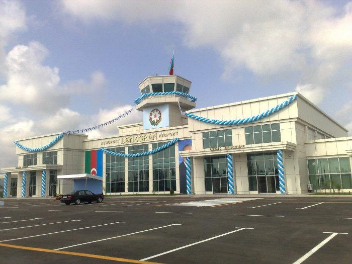 Photo: Azerbaijan increases status of regional airports / Finance