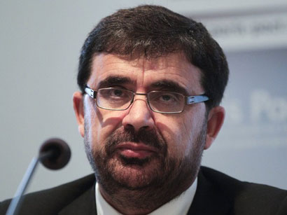 Photo: Afghan FM on official visit to Georgia / Georgia