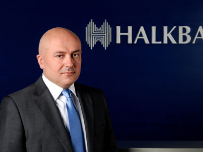 Photo: Former director general of Turkish Halkbank appointed to new post / Turkey