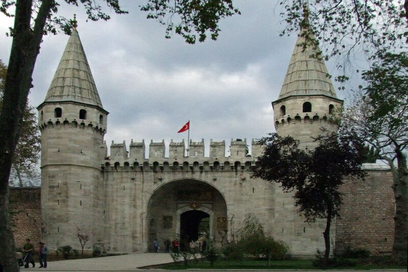 Photo: Istanbul's Topkapı Palace Museum increases its popularity  / Turkey