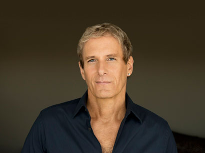 Photo: Michael Bolton to perform at Heydar Aliyev Center