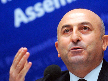 Photo: Turkey's EU minister says EU needs Turkey / Turkey