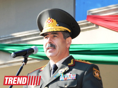 Photo: Azerbaijani defense minister to discuss military cooperation issues in Iran / Politics