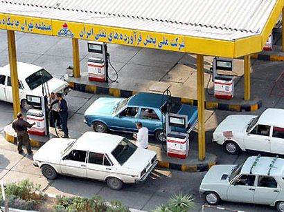 Photo: Iran gas station owners threaten to shut stations in Tehran / Politics