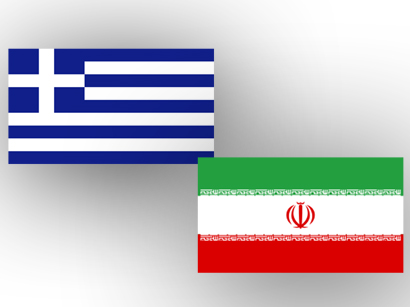 Photo: Greek, Iranian foreign ministers to discuss mutual ties  / Iran