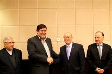 Photo: Azerbaijan, Iran discuss prospects of cooperation in addressing emergencies / Politics