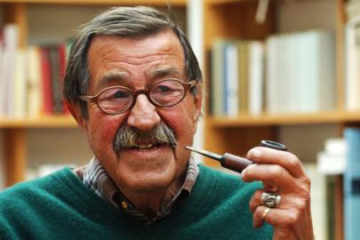 Photo: Iran invites German Nobel Prize winner Gunter Grass to Fajr International Poetry Festival / Iran