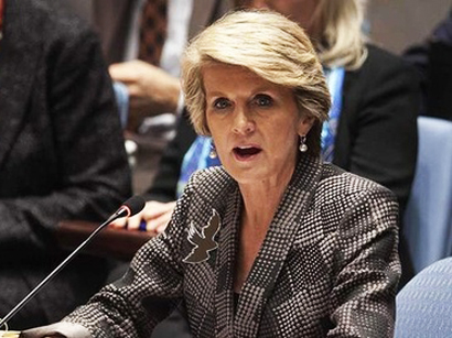 Photo: Australia reassures Muslim countries on Palestine / Arab-Israel Relations