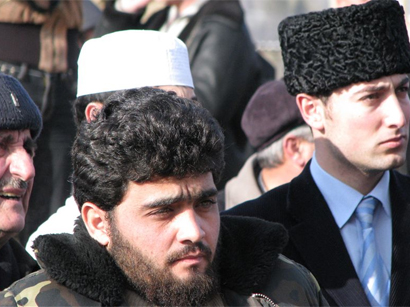 Photo: Crimea reportedly tries to ban Tatar leader from the region / Politics