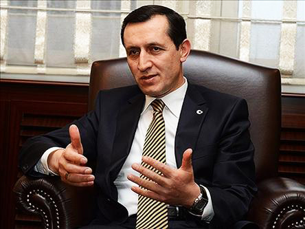Photo: Turkey won't need to hold second round of presidential election, deputy PM says / Politics