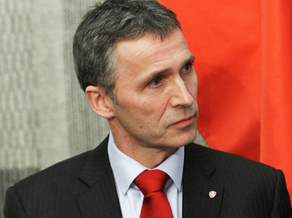 Photo: Sources: NATO allies agree on Stoltenberg as next secretary-general / Other News