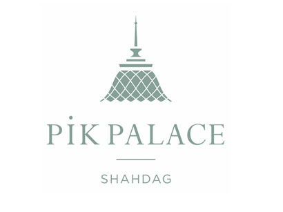 Photo: Pik Palace Shahdag Mountain Resort announces closing date for summer season / Azerbaijan
