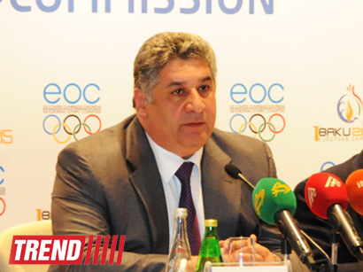 Photo: Azerbaijani Minister of Youth and Sport to attend international event in Antalya