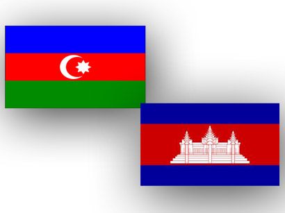 Photo: Azerbaijan, Cambodia intends to expand cooperation in economic sphere / Economy news