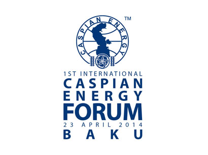 Photo: Thematic forums to be held as part of first International Caspian Energy Forum – 2014  / Economy news