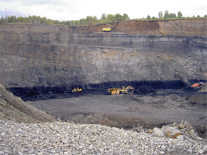 Photo:  Turkey intends to privatize its coal fields / Economy news