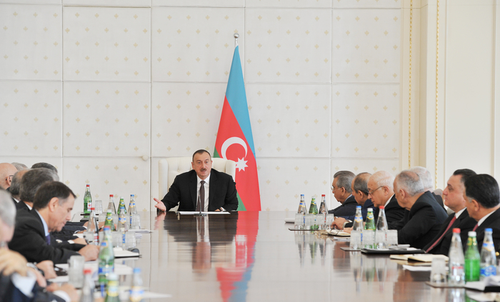 Photo: First European Games in Azerbaijan to become model for future such games / Politics