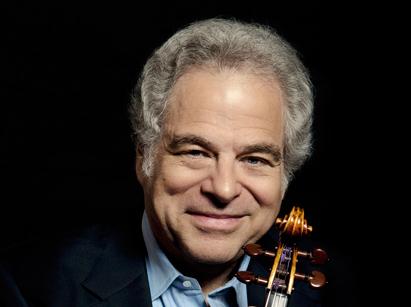 Photo: Heydar Aliyev Center to host concert of famous violinist Itzhak Perlman (VIDEO) / Society