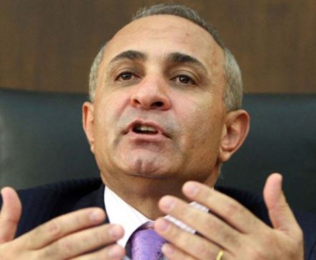 "Photo: Oligarch ""protector"" of Armenian SMEs  / Armenia"
