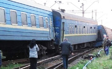 Photo: At least 5 killed, 45 injured as passenger, freight trains collide near Moscow / Other News