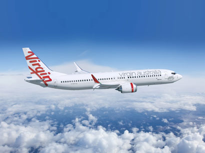 Photo: Drunk passenger triggers hijack alert on Australian flight to Bali (UPDATE) / Other News