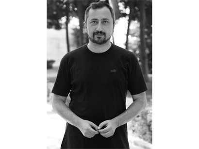 Photo: Baku to host Teymur Daimi's master classes on   writing and critical analysis / Azerbaijan