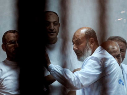 Photo: Egypt court sentences 100 Brotherhood backers / Arab World