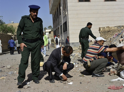 Photo: Yemen attacks leave 15 people dead / Arab World