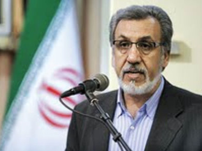 Photo: Iran asks UNODC to help returning fugitive ex-head of Bank Melli  / Iran