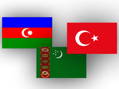 Photo: Trilateral meeting of Azerbaijani, Turkmen and Turkish FMs to be held in Baku  / Politics