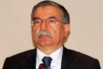 Photo: Minister: Turkey 'not involved in US air strikes' in Iraq / Turkey