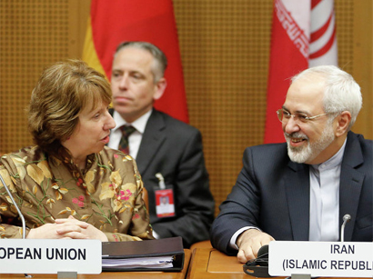Photo: Iran and six powers seek to recover momentum for nuclear deal / Nuclear Program