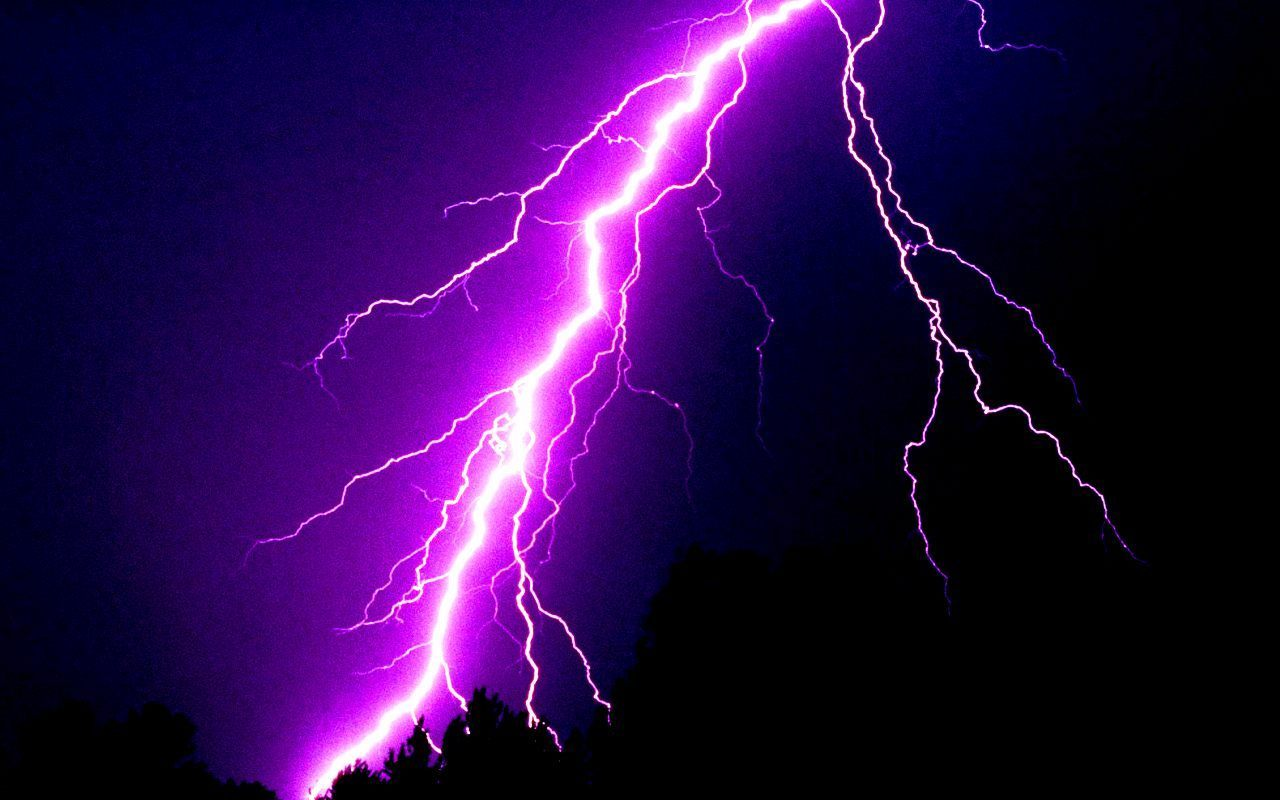 Photo: Lightning kills man in Iran's East Azerbaijan province / Iran