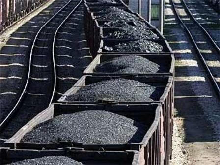 Photo: Tajikistan increases coal production  / Economy news