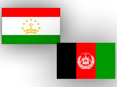 Photo: Tajikistan, Afghanistan discuss trade, investments and developing free economic zones / Tajikistan