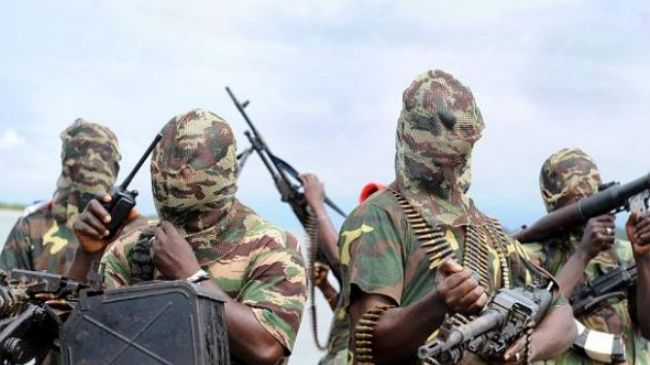 Photo: Witnesses say Boko Haram militants slaughter hundreds / Other News