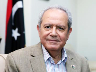 Photo: Chairman of Libya's state-oil resigns / Arab World