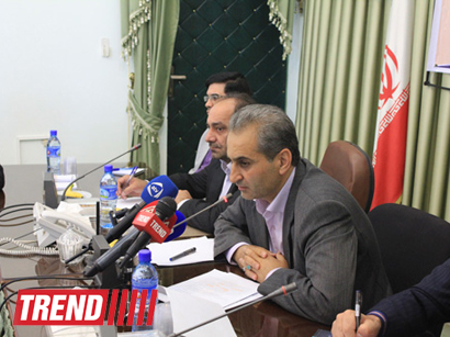 Photo: Iran plans to establish free trade zone on border with Azerbaijan / Economy news