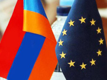 Photo: EU, Armenia have hard way for relation resumption / Armenia