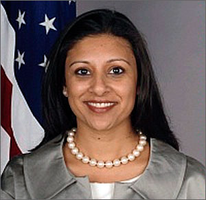 Photo: Deputy Assistant Secretary of State to visit Kazakhstan / Kazakhstan