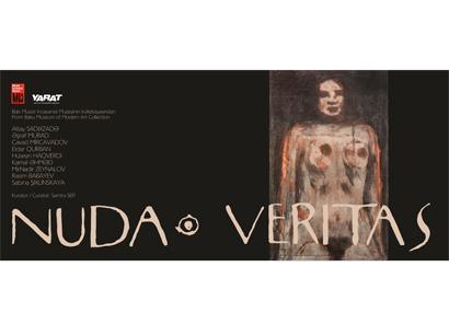 Photo: Baku Museum of Modern Art to host NUDA VERITAS exhibition    / Azerbaijan