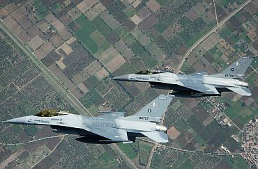 Photo: Pakistan airstrikes kill 13 militants in tribal area